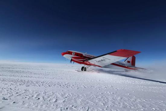 在南极海拔最高的科考站,中国干了这几件大事!