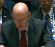 俄代表:美策动委内瑞拉政变