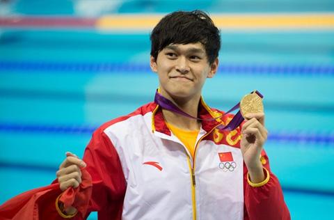 外媒称孙杨或面临终身禁赛 孙杨律师:国际泳联已裁定无责