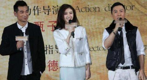吴京的冠军,赵文卓的冠军,甄子丹的冠军,差别不是一般的大!