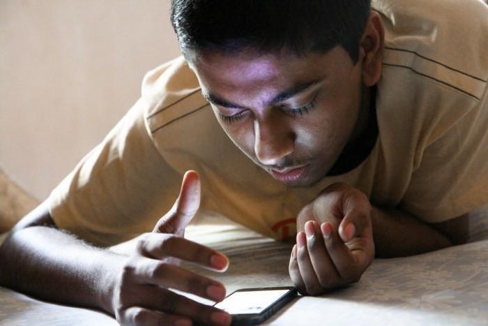印度手机制造商寻求政府出口激励措施