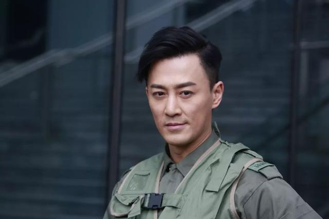40岁林峰调侃自己发际线后移问题,原来都有人叫他太叔公了!
