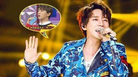 """韩国歌手为""""吐槽中国""""道歉,韩媒鸣不平,你怎么看?"""