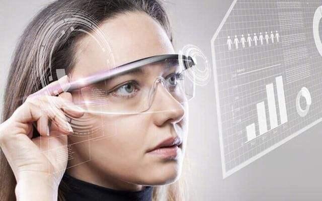苹果开发8K屏幕的AR眼镜 工程师趁CES拜访零件商