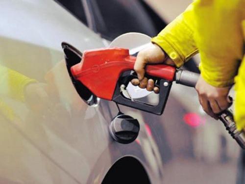 油价结束三周连涨