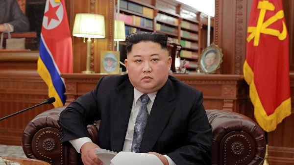 俄副外长:金正恩访俄仍在议程之内