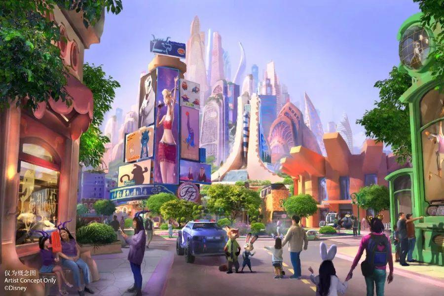 和男友、闺蜜去迪士尼,差别在哪里?