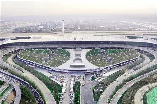 """春运期间武汉机场高速仍在维修,""""赶飞机""""这样走!"""