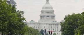 美政府关门造成110亿美元损失