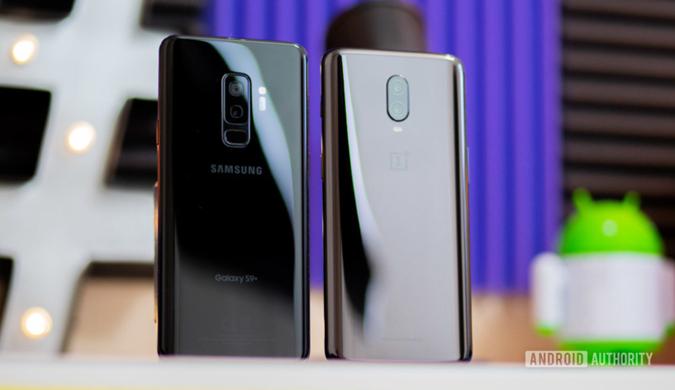 外媒评选最佳安卓手机:一加\华为\小米榜上有名