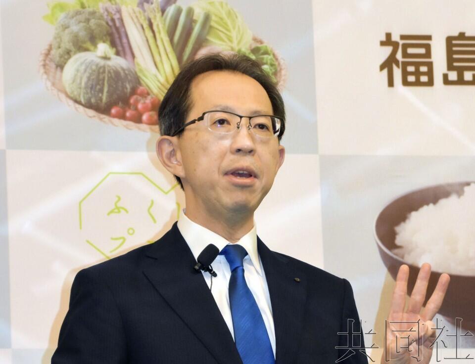 日本福岛县知事欲推动重启与香港的包机航班