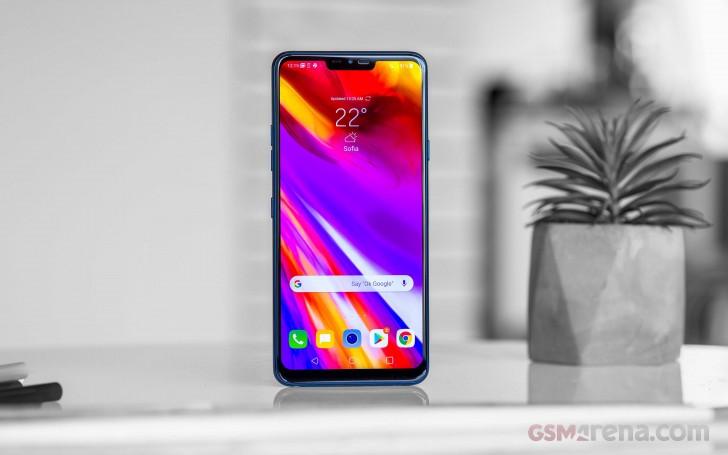 韩国LG手机因业务亏损将退出菲律宾市场