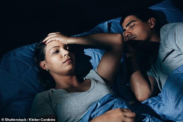 智能枕头问世:可消除噪音助你入眠