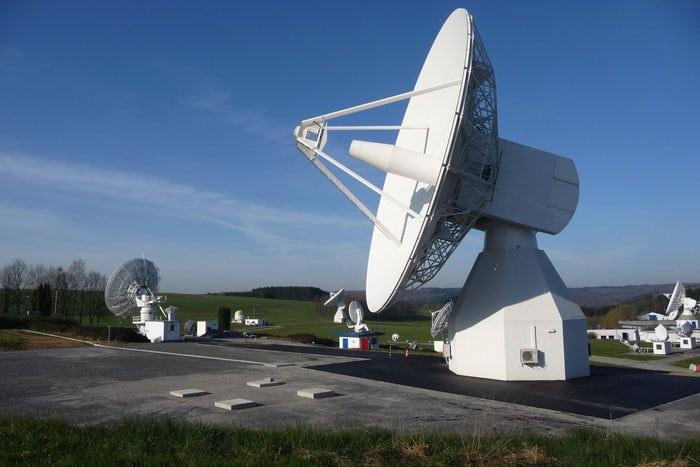 航天科工宣布买下埃塞俄比亚境内一座地面观测站