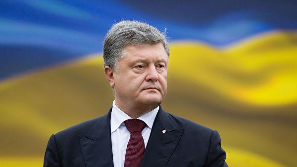 波罗申科:乌克兰将于2024年申请加入欧盟