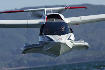 """""""舒克""""梦可以实现了 开飞机像开汽车一样简单"""