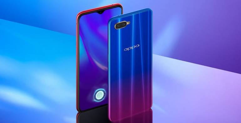 OPPO将在印度推出新系列手机 以巩固市场地位