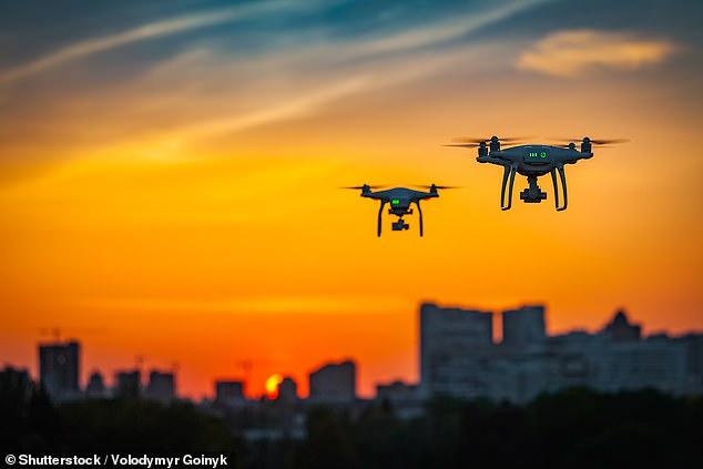 美雷达制造商欲为超级碗保驾护航 防无人机干扰