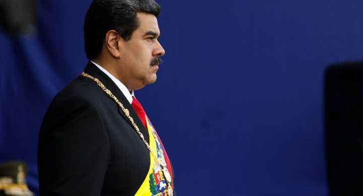 马杜罗:委内瑞拉会偿还中俄两国贷款