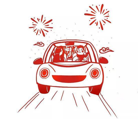 三男子春节回家遇堵车先后离奇消失 结果两死一伤