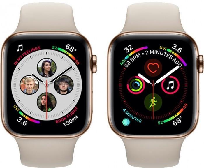 """苹果""""可穿戴、家电和配件""""营收同比增长33%"""