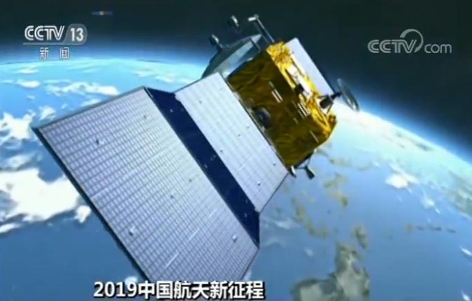 2019中国航天新征程:中国航天2019年发射将再超30次