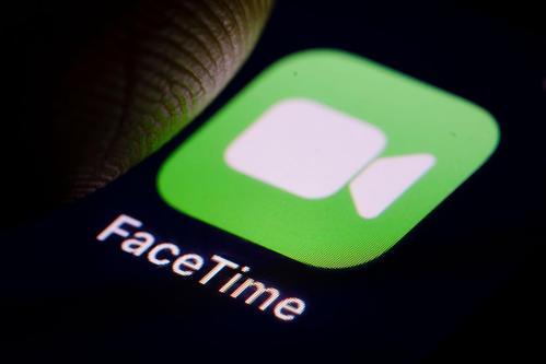"""美媒:14岁美国少年发现苹果""""惊天漏洞"""""""