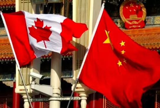 加媒:加政府正考虑向中国派特使以缓解双方紧张状况