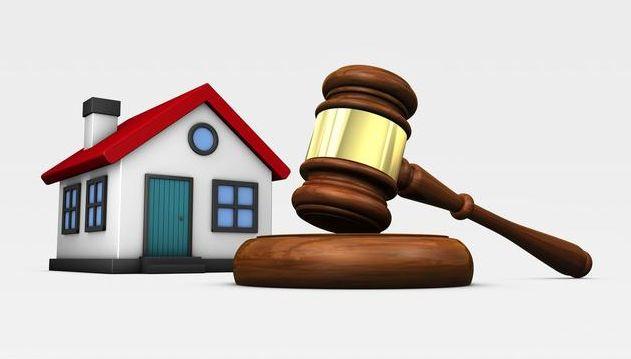 购买法拍房 风险需防范