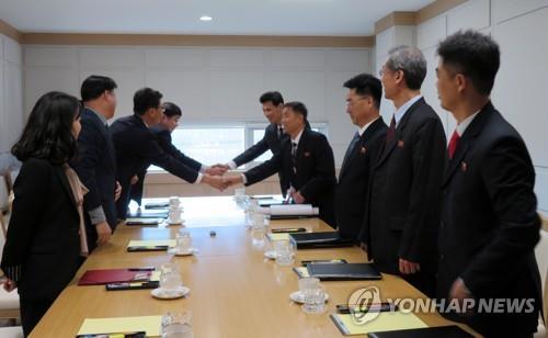 朝韩公路联合考察项目获联合国制裁豁免 所需设备可顺利进入朝鲜
