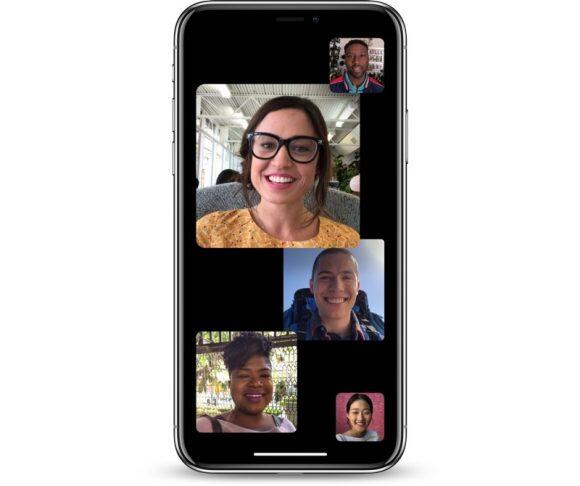 苹果公司置之不理 FaceTime泄密BUG竟被放置一周