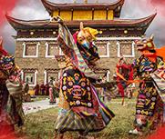 少数民族春节习俗