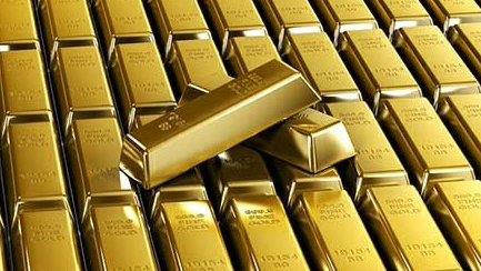 中国仍是最大金条和金币投资市场