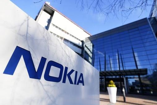 诺基亚Q4财报:净营收69亿欧元 将加快向5G转变_科技_环球网