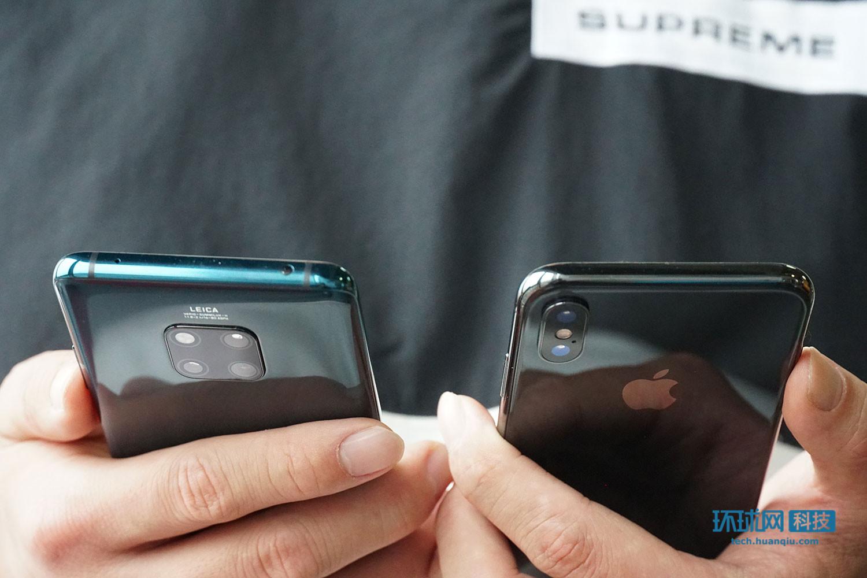 IDC发布2018彩票网手机出货排行:三星仍是第一