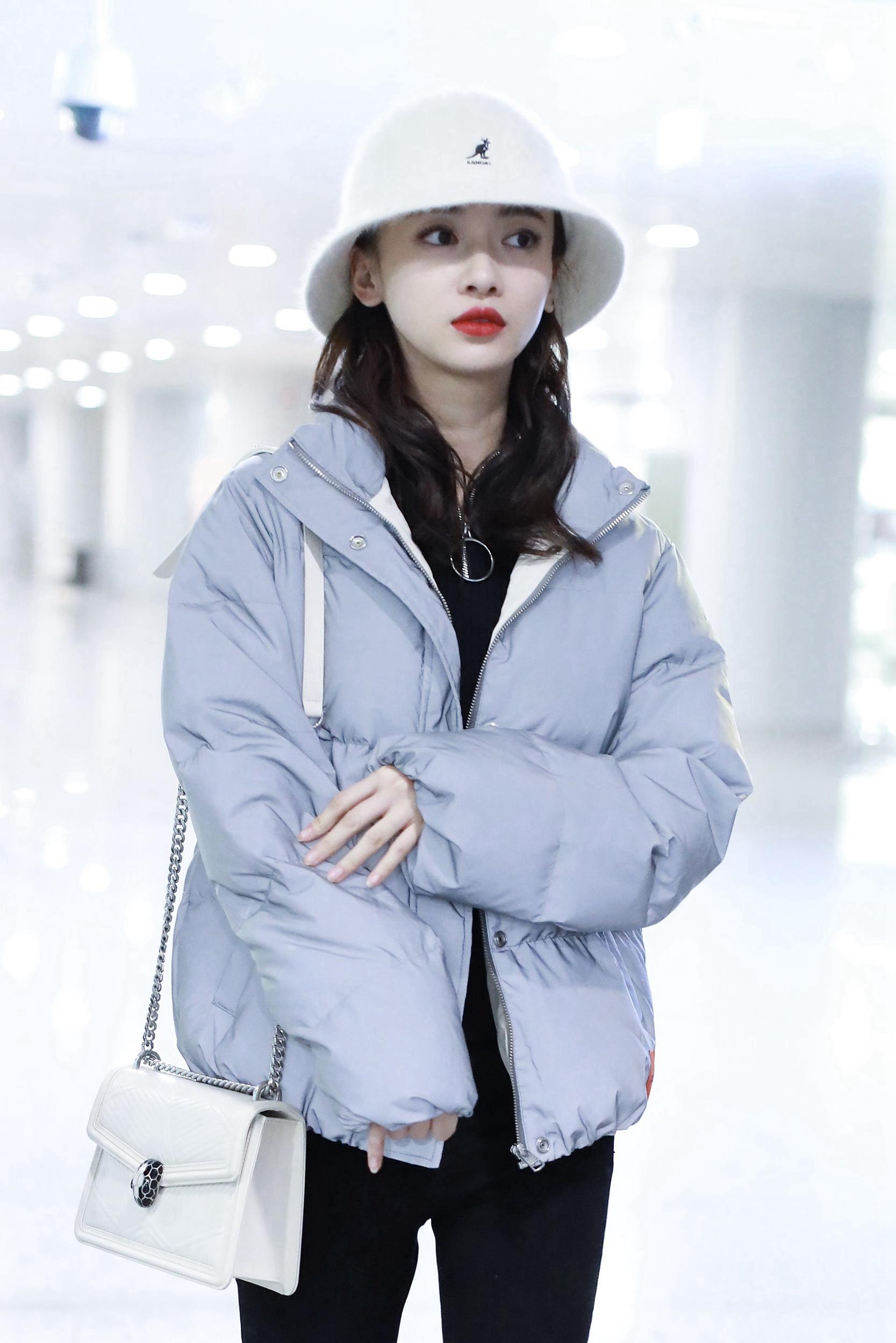 """春节过年""""包""""治百病!BVLGARI手袋最受欢迎"""