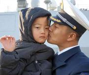 中国海军亚丁湾护航10余年