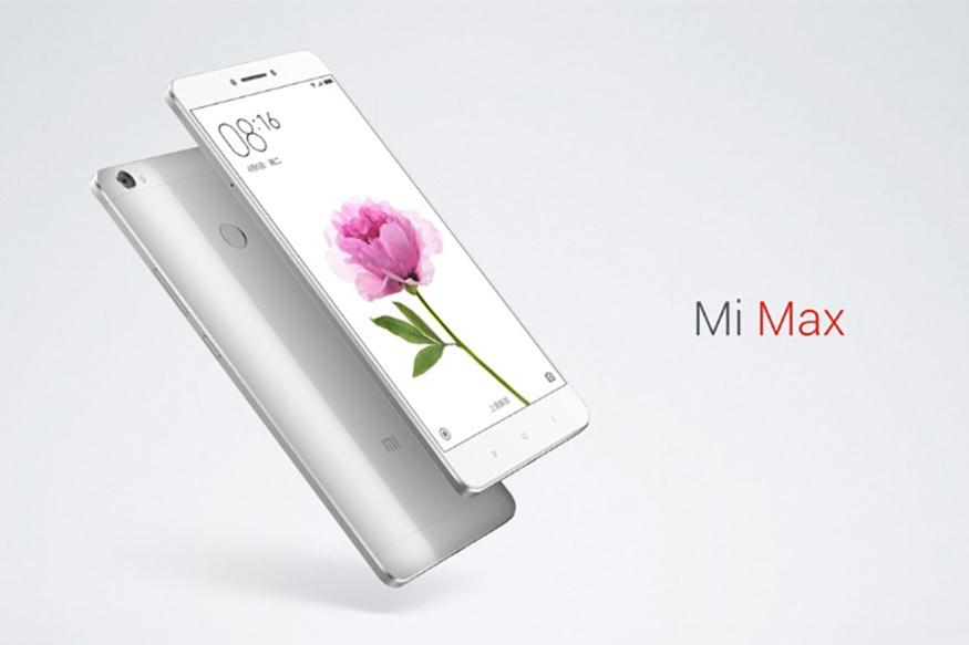 传小米今年推出Mi Max 4系列 Pro版配7.2寸巨屏