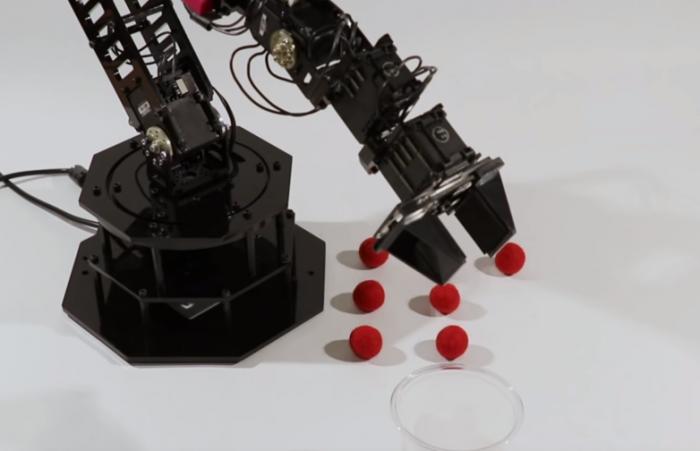 深度学习新进展:可自建任务解决模型的机器人问世