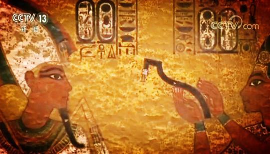 埃及图坦卡蒙墓完成修复 重新向公众开放