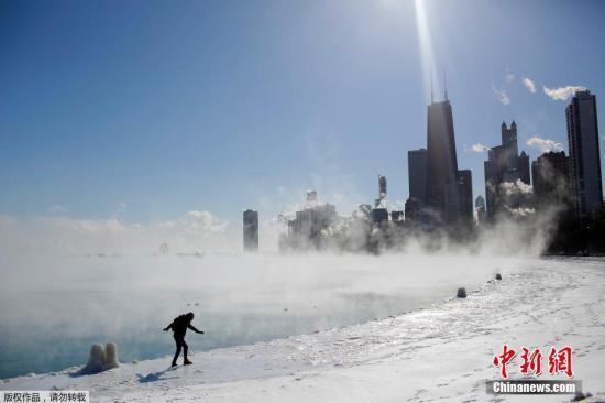 """2019全球天气已""""爆表"""" 多国极端天气打破纪录"""