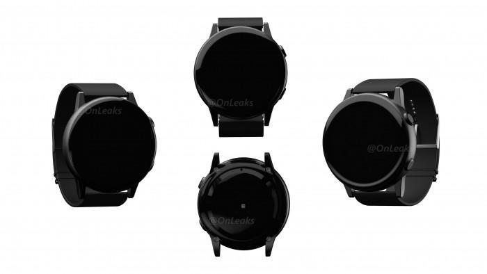 三星Galaxy Gear Sport智能手表即将发布