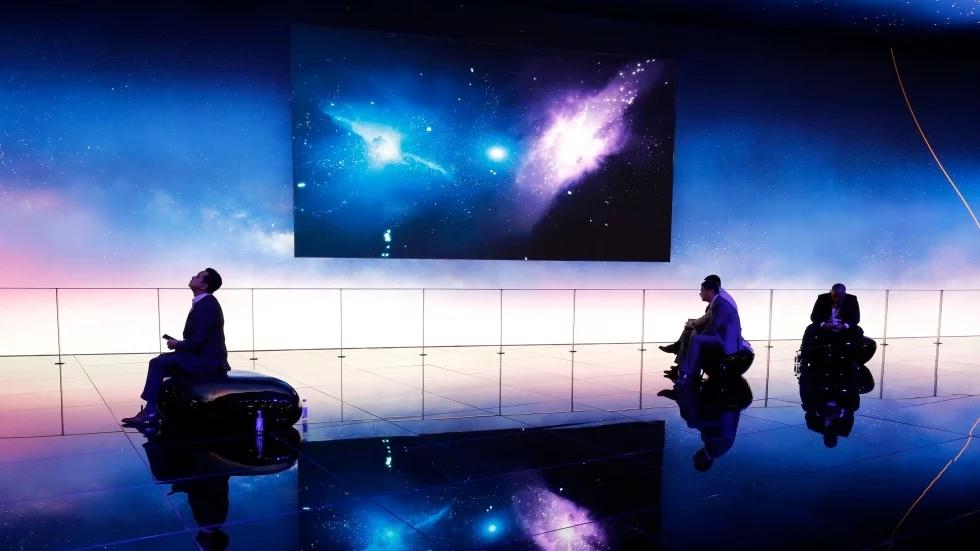 华为将在MWC借助AI完成创作两世纪前交响曲