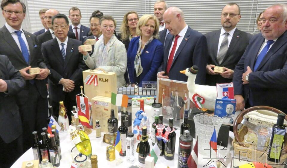 日本因EPA生效下调欧洲葡萄酒价格