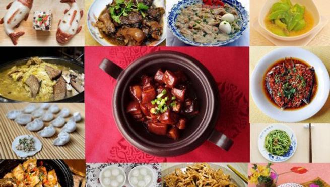 唯美食与春节不可辜负 名家这么写舌尖上的年味