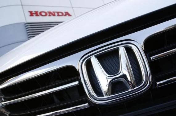 本田第三财季营业利润下降40% 净收入锐减71%