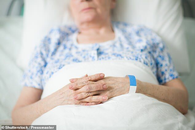 研究:流感可能使中风几率增加40%