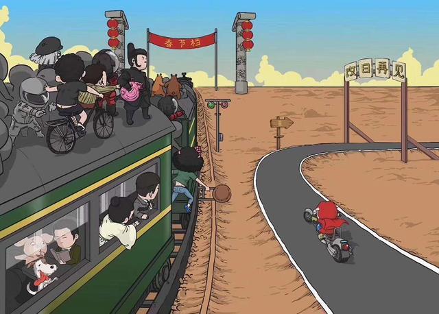 打跑《猪猪侠》打败《熊出没》,《小猪佩奇》如何赢得这场比赛