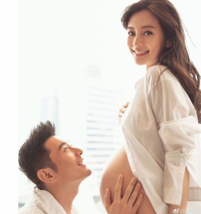 """试管9次、26周早产生子,多少女明星为生子""""搏命""""?"""