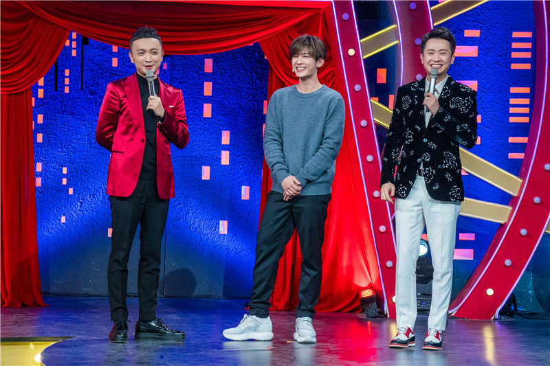 """央视综艺频道""""春节特排""""打造新春视听盛宴"""